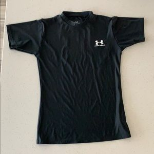 Under Armour Youth workout shirt